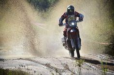 Dakar - Vídeo: O resumo da 1ª etapa para os pilotos da Honda
