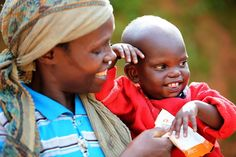 MANA Works to Feed the World's Starving Children with the Aid of NetSuite.org | 3BL Media