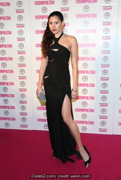 Eliza Doolittle  Cosmopolitan Ultimate Women of the Year Awards 2013 held at the V&A museum  See More Pic. http://www.icelebz.com/events/cosmopolitan_ultimate_women_of_the_year_awards_2013_held_at_the_v_a_museum/