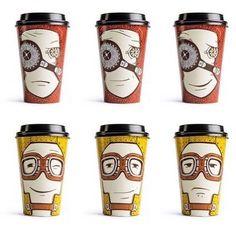 Kahve ambalaj tasarımı. #ux #uxdesign #uxdesigner #uxdesigning #kullanıcıdeneyimi #kullanicideneyimi #kullanıcıdostuarayüz #kullanıcıdeneyimitasarımı #ambalaj #ambalajtasarimci #ambalajtasarimi #coffee #kahve #machiato #machiatto #latte #moca #mocha #tiki #tasarım #tasarim