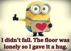 Here are some really awesome Hilarious Minions Jokes . Hope you will love them ALSO READ: Minions Videos ALSO READ: Best 30 Funniest Minions Quotes Funny Minion Pictures, Funny Minion Memes, Minions Quotes, Funny Jokes, Hilarious, Minion Sayings, Minion Humor, Minion Stuff, Funniest Jokes