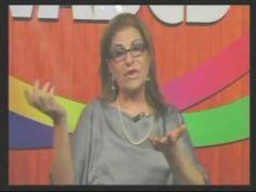 Rosa Maria Jaques dá dicas de como usar  a paranormalidade 22out09 YT