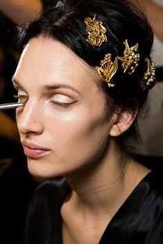 Dolce & Gabbana - Fall 2015 Ready-to-Wear - Look 21 of 122
