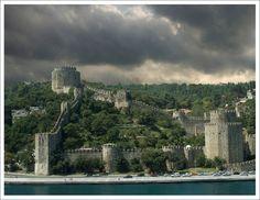 Rumeli Castle, Istanbul