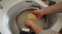 Receta: http://casaruraltai.com/receta-de-seitan/