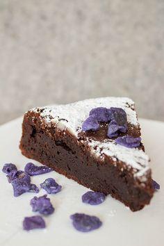 Seelenschmeichelei: Tarte Om Chocolat