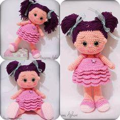 Crochet Art FACEBOOK