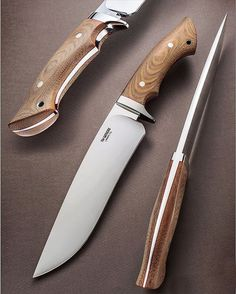 Tim Withers, Stockton, California USA. Gorgeous blade and handle!