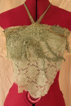 Mermaid Lace Top. I need one in purple