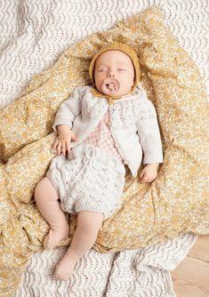 Baby Set, Baby Knitting, Romper, Babe, Fashion, Scandinavian, Overalls, Moda, Short Jumpsuit
