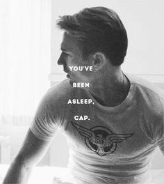 He slept for 75 years yet he still remember me. Love you Steve!  #CaptainAmerica #Marvel #Avengers #KInsularPins