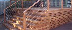 Carpenter Melbourne | Timber Decking Melbourne - Barry's Carpentry