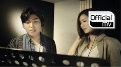 [MV] JUNG-A(정아), HAN DONG GEUN(한동근) _ Between Us…(우리 사이...)