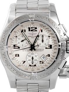 Emergency A73322 Watch by Breitling