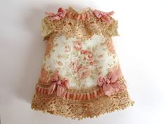 Tiny-Dress-for-Antique-French-or-German-Doll