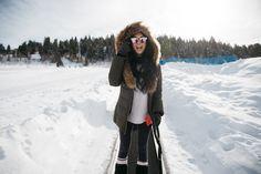 Racquel Natasha: Girls Trip to Park City #ForayandChill