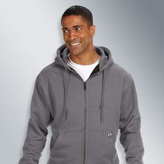 7033T DRI DUCK Power Fleece Jacket with Thermal Lining Tall Sizes