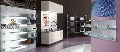 Empresa especializada en la instalación de mobiliario comercial en Canarias Tenerife, Shop Fittings, Dressing Rooms, Teneriffe