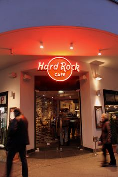 Hard Rock Cafe Berlin Berlin Hardrock Hard Rock Cafe Europe