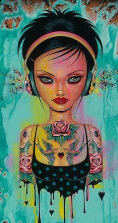 Cool art