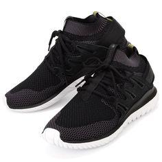 【メンズ】adidasTUBULARNOVAPKS74917アディダスオリジナルスチュブラーノヴァブラック靴スニーカーチューブラープライムニット