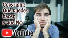 El Copyright en Youtube | Jaime Altozano - YouTube
