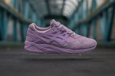 size? and ASICS Unveil a Fresh