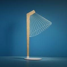 BULBING   DESKi Lamp