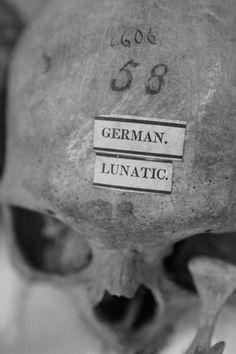 German lunatic