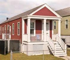 Hip Roof Shotguns And House Plans On Pinterest