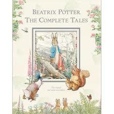 Complete Tales of Beatrix Potter