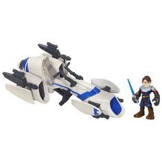 Star Wars Jedi Force Playskool Heroes Barc Speeder Bike with Anakin Skywalker Set by Hasbro, http://www.amazon.com/dp/B004S65YGM/ref=cm_sw_r_pi_dp_Q5xBsb1FGP4PC