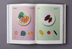 Print for SPOLLO Kitchen designed by Lo Siento.
