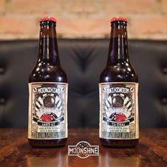 Ya probaste nuestras cervezas? Pídelas a #domicilio al 3012425550 #piensaindependiente #tomaartesanal #cervezabogotana #cervezasmoonshine #cervezacolombiana #craftbeer #bogota Beer Bottle, Drinks, Image, Instagram, Beer, Beverages, Drink, Beverage, Cocktails