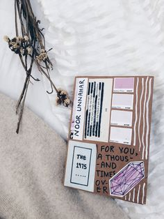 story of a piece of poetry that almost went viral from the pen of Noor Unnahar // art journal ideas inspiration, journaling, poem, words, quotes, notebook, flatlay, creative photography //