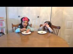 What's In My Mouth Challenge - YouTube