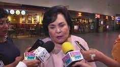 Carmen Salinas regaña a Sofía Vergara por supuestamente portarse mal con la prensa (VIDEO)