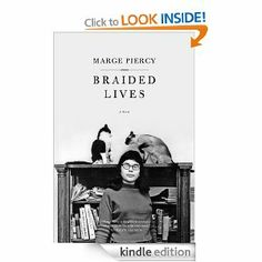 Braided Lives [Library eBook Edition] by Marge Piercy [re-read]