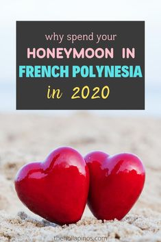 Why you should choose to spend your honeymoon in French Polynesia in 2020 - the best honeymoon ideas to enjoy a vacation in islands like Tahiti, Bora Bora, Moorea, and other French Polynesian islands #traveldream #beautifulvacations #traveltogether Top Places To Travel, Top Travel Destinations, Best Honeymoon, Honeymoon Ideas, Bora Bora, Tahiti, Cheap Tropical Vacations, French Polynesia Honeymoon, Best Island Vacation
