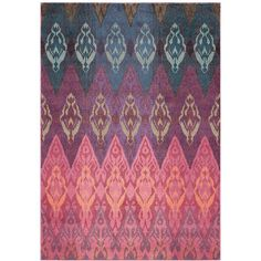 Momeni Modern Loom ML08 Multi 2' x 3' Area Rug ($99) ❤ liked on Polyvore featuring home, rugs, no color, momeni rugs, momeni area rugs, modern area rugs, modern rugs and momeni