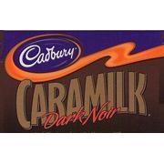 Cadbury Caramilk Dark...