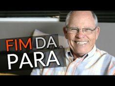 Nova estratégia de barnding do canal de humor Parafernália. #branding #parafernalia
