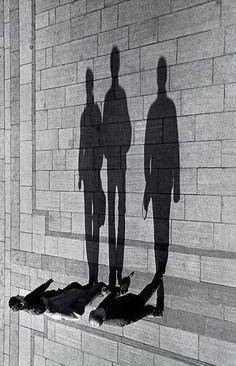 The Walking Shadows.