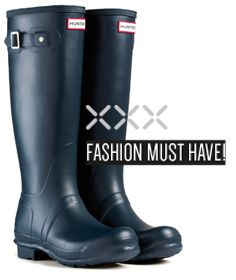 There's no way of avoiding these boots... Skiny's fashion must-haves a/w 2016