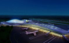 airport architectural competition - Google Search
