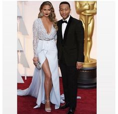 Chrissy Teagan Oscars