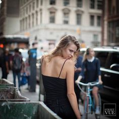 Two days til NYFW... @streetvues | streetvue.co  #modelsalwaysonduty #newyork #streetstyle #streetphotography #nyfw #style #fashion #primeshot
