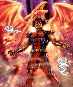 Marvel Comics Thunderbird | Thunderbird Marvel