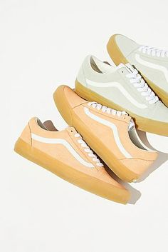 9c078f1d0fd Old Skool Double Light Gum Sneaker Summer Sneakers