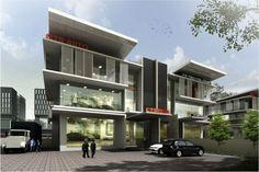 Senibong88 - The Entrepreneur Park @ Permas Jaya